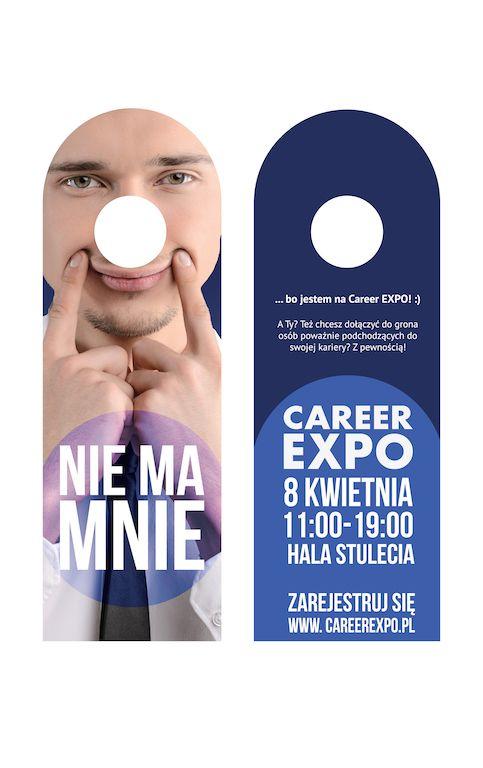 Zawieszka Career EXPO, edycja wiosenna (2014)
