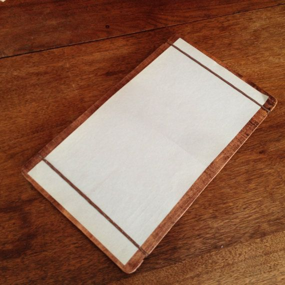 Handmade Rustic Barn Wood Menu Board with by LeelanauWoodworking