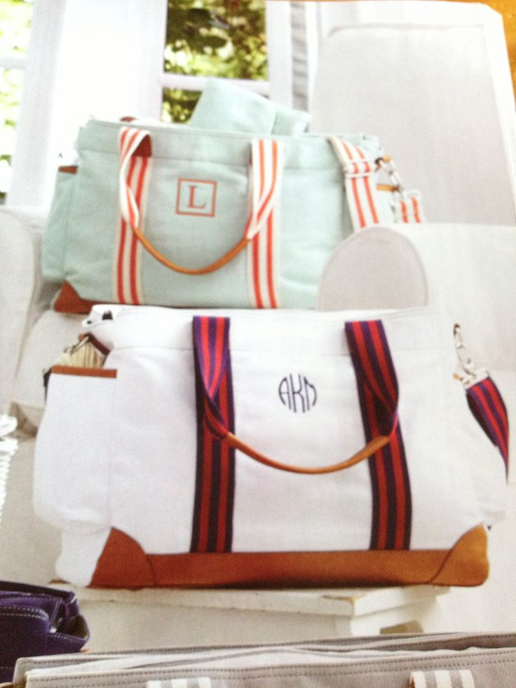pottery barn diaper bag future baby love pinterest in august lady and bags. Black Bedroom Furniture Sets. Home Design Ideas