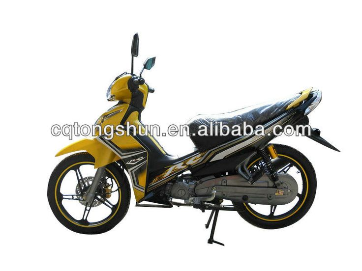 50 cc new and cheap motorcycle
