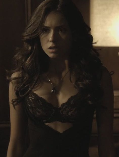 "Katherine Pierce - Episode 2x01 ""The Return"""