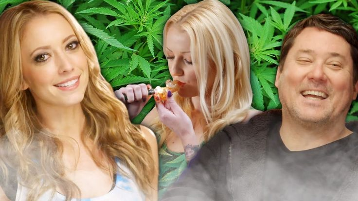 THE TRUTH ABOUT SMOKING WEED | Party Fun Times Ep.9