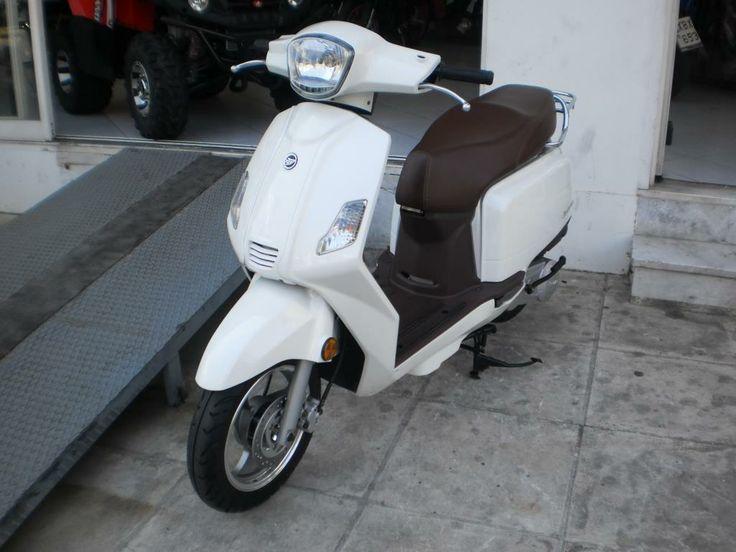 KEEWAY ZAHARA 125cc