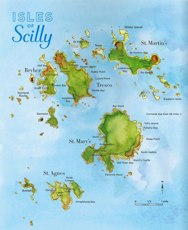 We're Off To The Isles Of Scilly! - Hand Luggage Only - Travel, Food & Home Blog