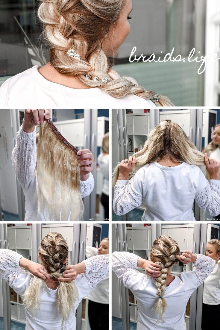 10 Schritte Frisuren Anleitung Der Originale Elsa Zopf Aus Die Eiskonigin 2 Braids Life In 2020 Zopfe Disney Frisuren Frisuren Anleitung Flechten
