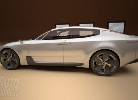 find this pin and more on kia new kia concept revealed car pictures