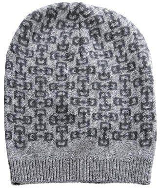 e545e4f44777a Gucci Horsebit Wool Beanie w  Tags  Gucci  caps  hats  ShopStyle ...