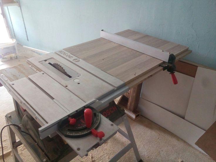 die besten 25 bosch tischkreiss ge ideen auf pinterest bosch werkzeuge bosch fr stisch und. Black Bedroom Furniture Sets. Home Design Ideas