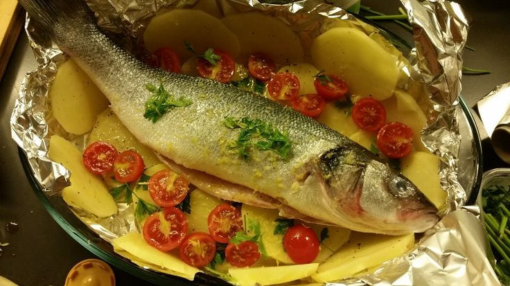 Va bene, mi arrendo e lo confesso: fortunatamente per me che l'adoro, l'estate sono un divoratore seriale di prodotti ittici! Il pesce è da sempre per me s