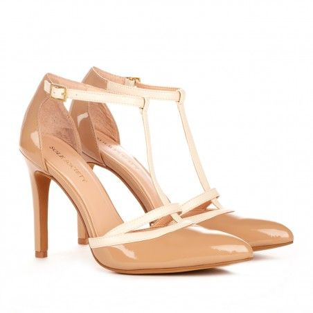 Sole Society New Arrivals - T-strap heels - Nicola