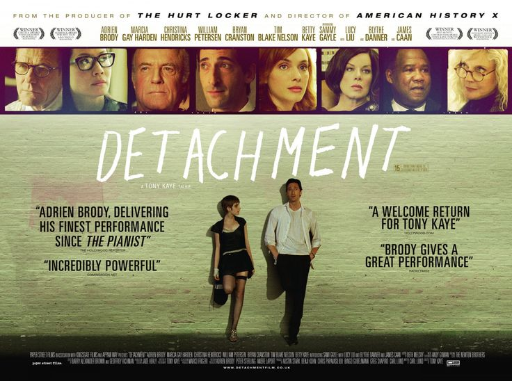the best detachment film ideas detachment movie  detachment