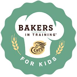 Panera baking class for troops