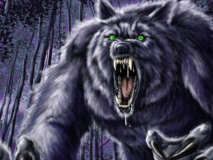 werewolf - Yahoo Image Search Results