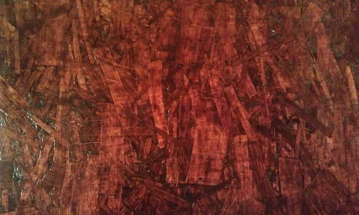Oriented Strand Particle Board Painted Google Search