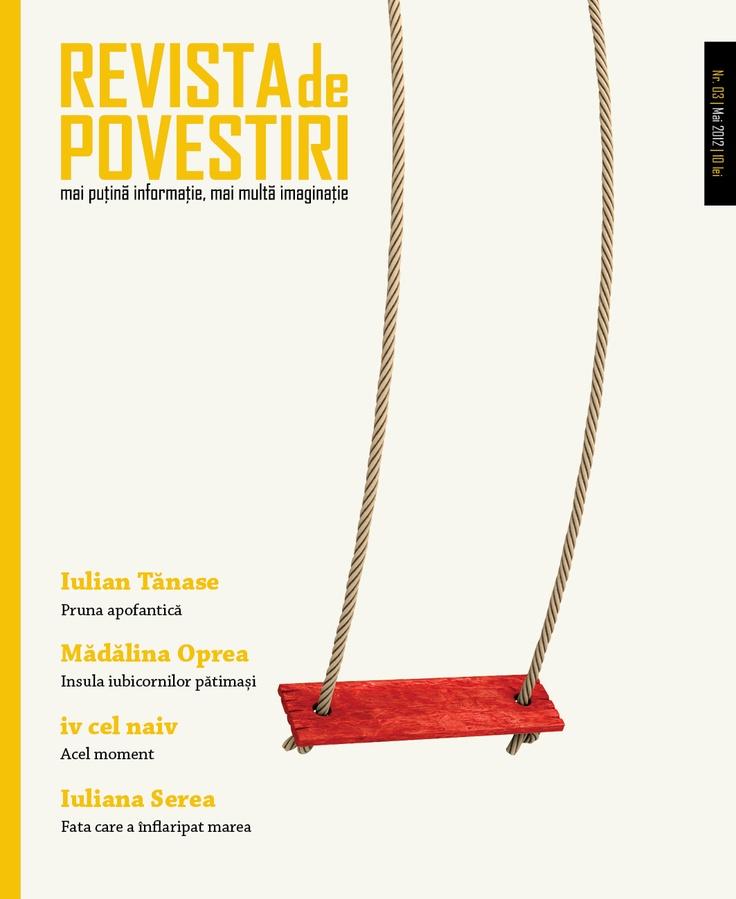 Revista de Povestiri nr. 3