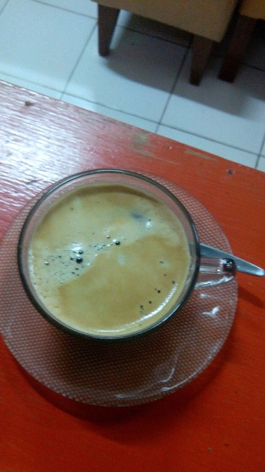 Yale sapan coffee toraja, indonesian coffee