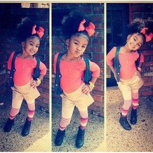 Cute Light Skin Little Girls With Swag Www Pixshark Com