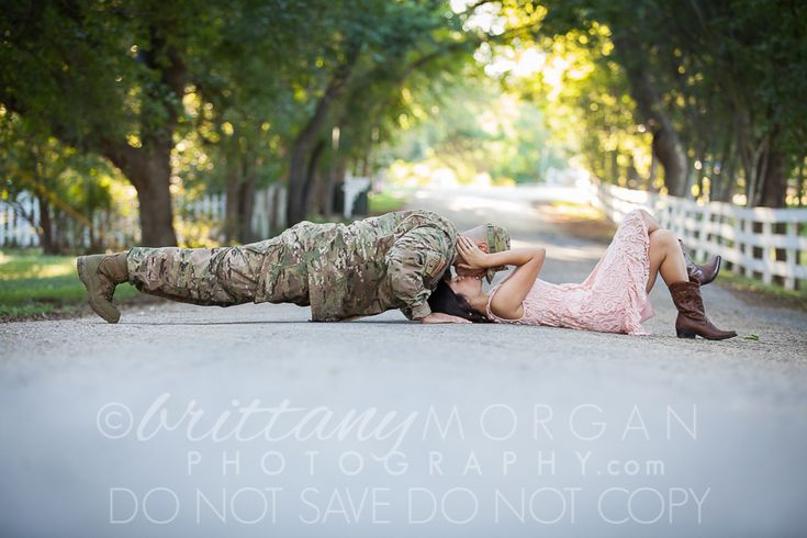 Predeployment Photo Session by Brittany Morgan Photography