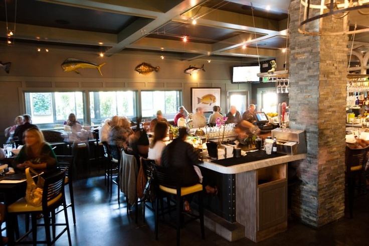 228 best ventura foodies images on pinterest foodies for Lure fish house ventura ca