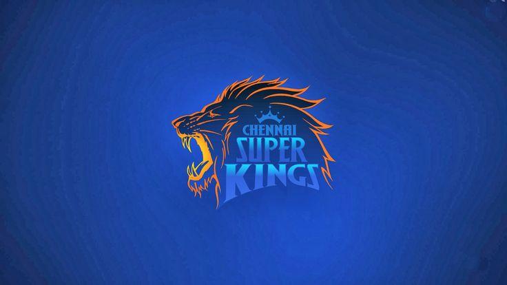Chennai Super Kings HD Logo wallpaper   Rocks wallpaper hd