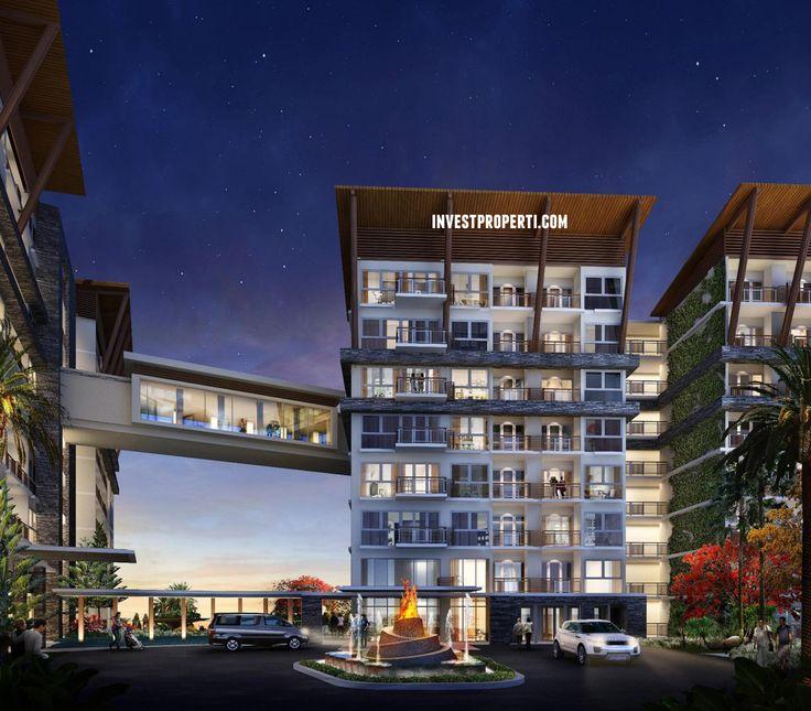 Vimala Hills Condominium Bogor