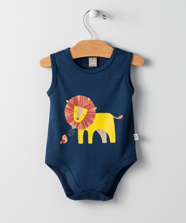 3ab27446a There s nothing like lion around in the sun with your little on a ...