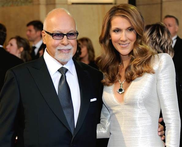 Rene Angelil, 73, Celine Dion's husband and manager, who molded her from a French-speaking Canadian ingénue into one of the world's most successful singers, died on Jan. 14, 2016.