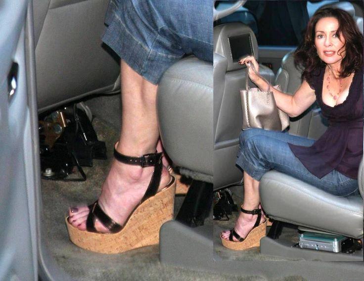 patricia heaton | High heels hobby, including Celebrities ...