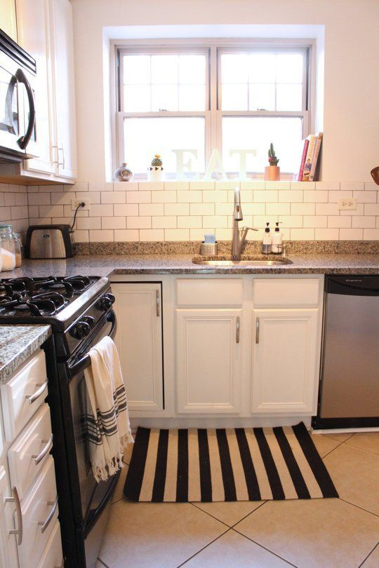 Before & After on a Budget: 10 Wallet-Friendly Kitchen Remodels — Best of 2015