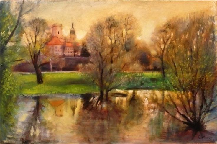 Gyor, by Pusztai Csaba
