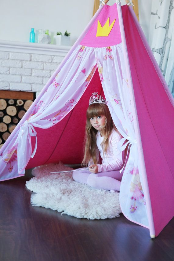 Teepee  Tipi tent  Yurt  Play tent  Сastle for a от superteepee