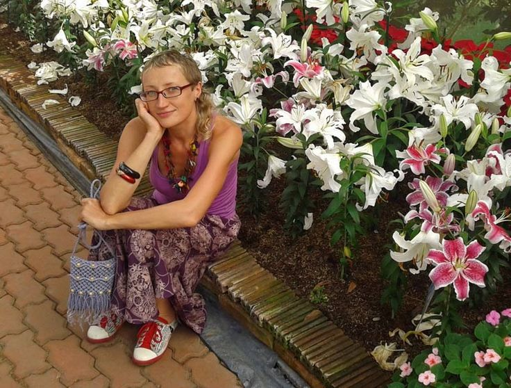 Наталия Ширяева