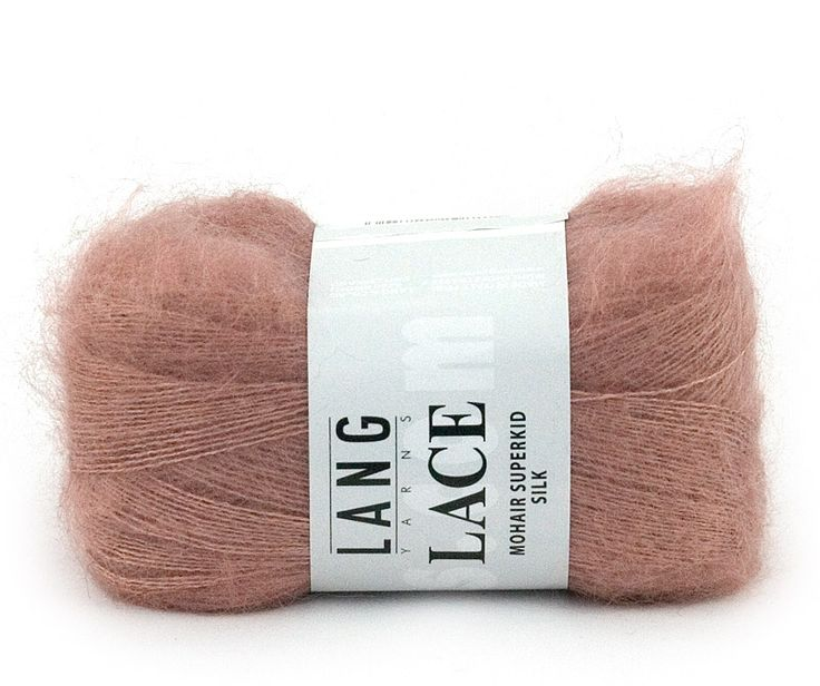 włóczka Lace Lang Yarns : włóczka Lace Lang Yarns 048