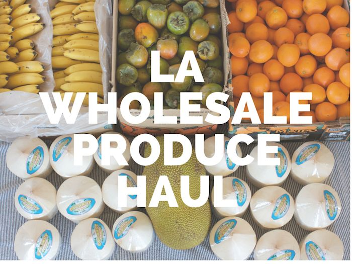 Raw Vegan LA Wholesale Produce Market Haul + How to save $$!  WHAT I HAVE BOUGHT, WHEN I BOUGHT THEM & WHAT I SPENT