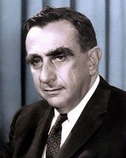 March 9, 1951 Edward Teller and Stanislaw Ulam submit a classified paper at the Los Alamos lab, in which they proposed their revolutionary new design, staged implosion, for a practical megaton-range hydrogen bomb