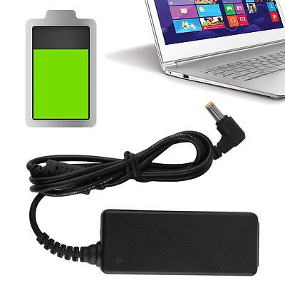 New 19V 1.58A 30W AC Adapter Charger for Acer Aspire One KAV10 KAV60 HR