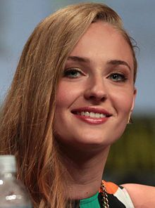 Sophie Turner – Wikipedia