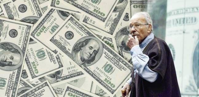 سعر الدولار اليوم الثلاثاء 14 أغسطس في مصر