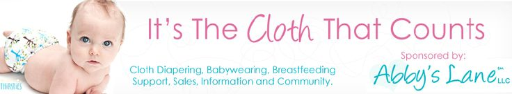 Cloth Diapering a Newborn: Umbilical Cord Notches, Do you need one? | - Cloth That Counts