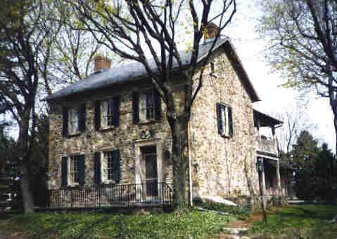 pa historic homes