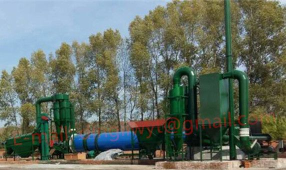 The characters of mobile grain dryer  Grain dryer belongs to gain processing machine, it is to dry the wheat, seed, corn or other grains to extend the storage time, and meet the grain moisture requirement for the further processing to achieve the food's best quality.