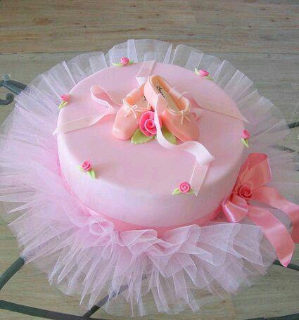 más y más manualidades: Cómo hacer una base de tul para decorar un pastel