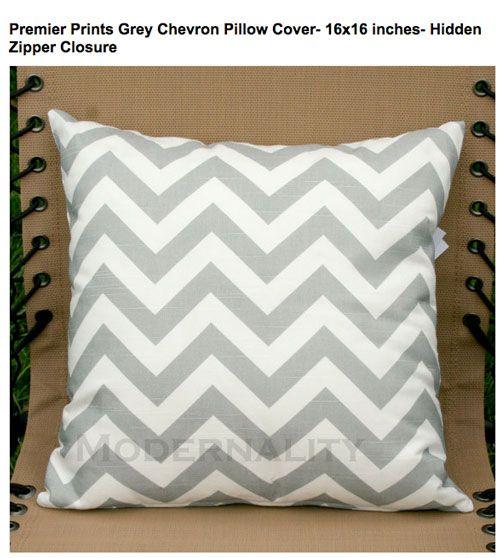Chevron-grey-and-white-pillow