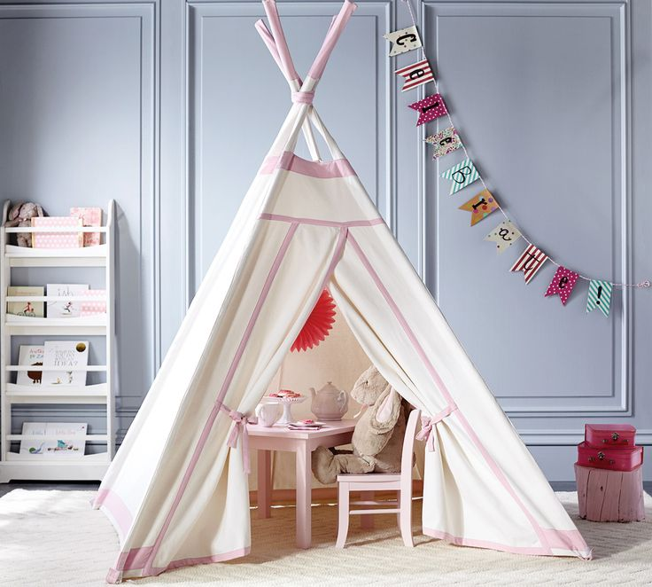 These Home Decor Accessories Make An Indoor Playground Fit For Princes And Princesses In Training