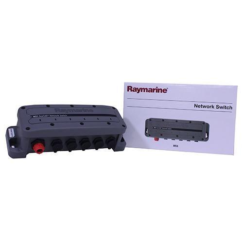 Hs-5 Raymarine Network Switch