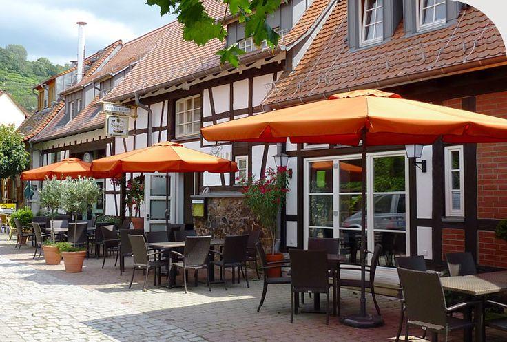 Scheune Zwingenberg