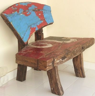 Best Bali Old World Indonesian Style Images On Pinterest - Bali sourcing recycle wood ready for furniture manufacturing