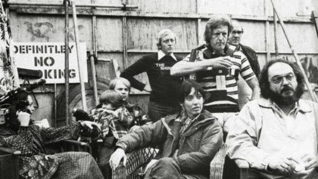 Simon Roy escarba en los mil y un vericuetos de «El resplandor», la película de Kubrick con la que la vida del autor guarda más de un parecido. Eso incluye una desaparición y un crimen