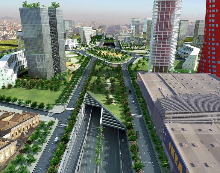 ¿Qué obras de infraestructura urbana está precisando BUENOS AIRES? - Page 2 - SkyscraperCity