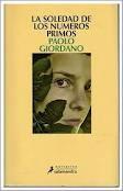 Paolo Giordano - La soledad de los números primos